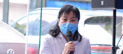 姜志华 副主任医师