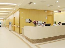 成都九龙妇科医院