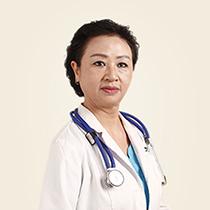 成都安琪儿妇产医院宋兰主治医师