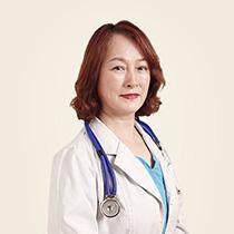 成都安琪儿妇产医院田茂琼副主任医师