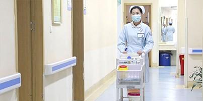 上海虹桥医院精神科