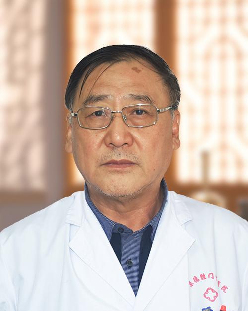 陈维志 主治医师