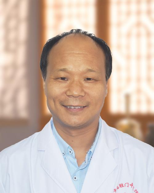 刘伟 主治医师