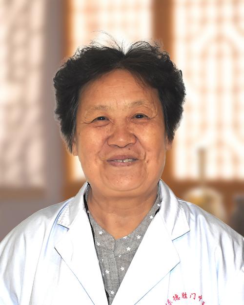 杨玉桂 主治医师