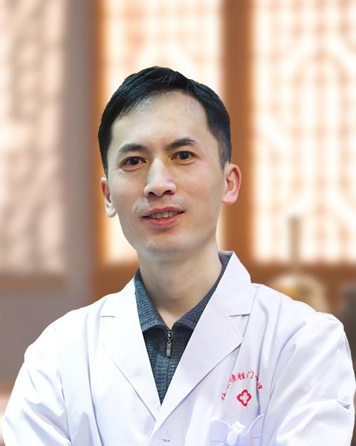 彭继升 副主任医师