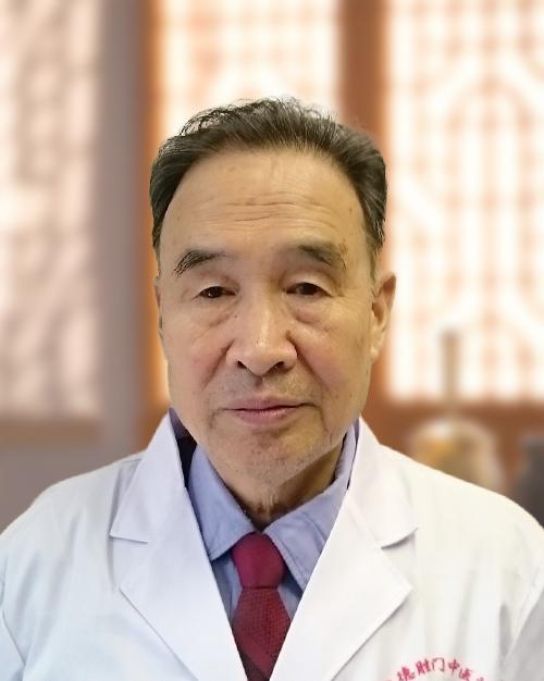 杨炳武 副主任医师
