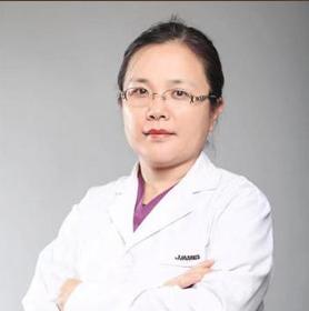 徐文 主治医师