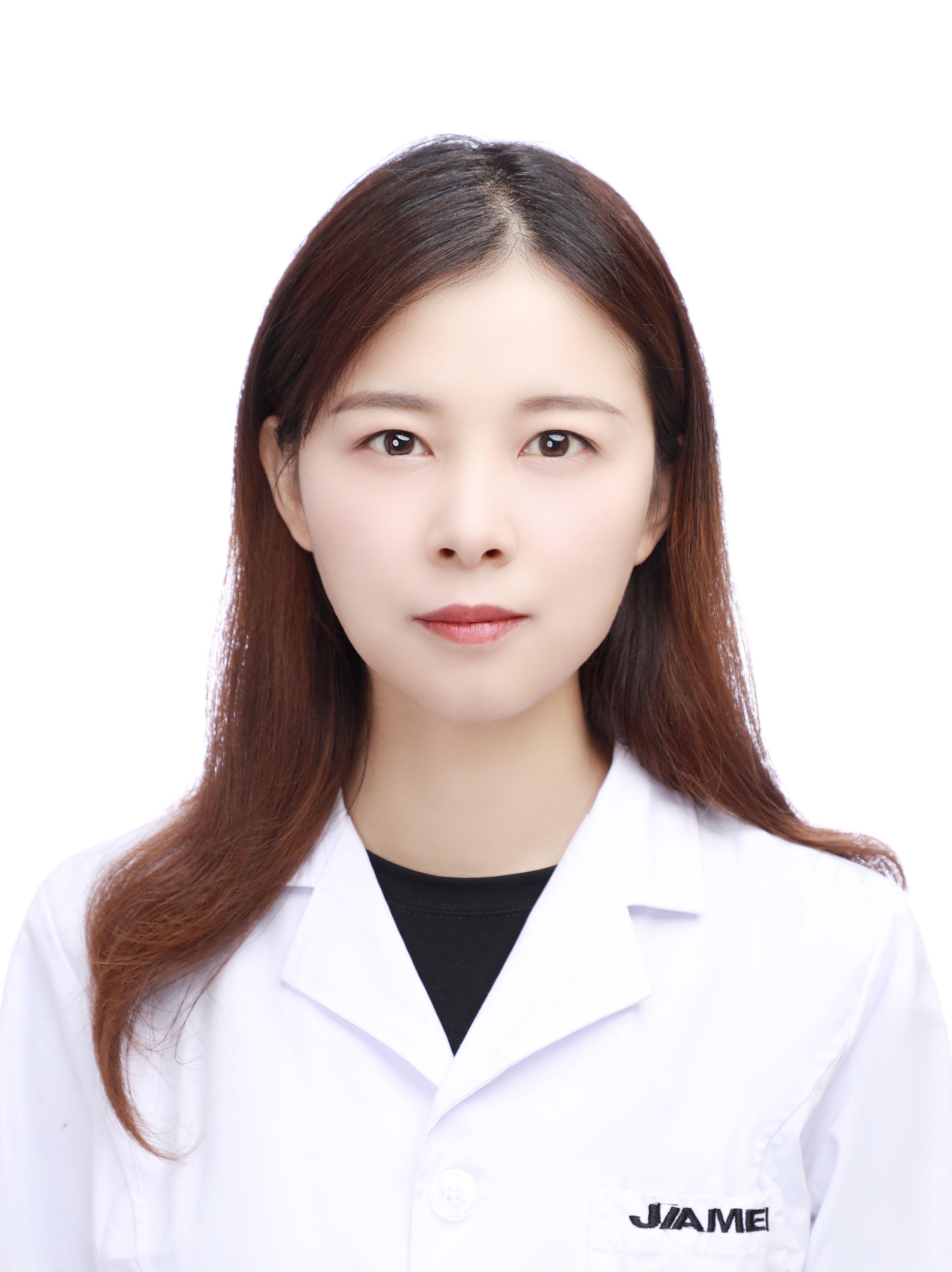 陈冉 执业医师