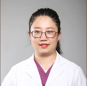 刘洋 执业医师