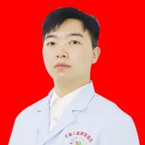 西安莲湖中童儿童康复医院杨鹏飞康复治疗士