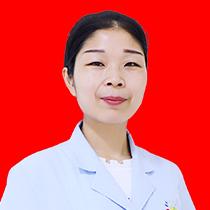 西安莲湖中童儿童康复医院李桂芝高级语言训练师