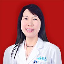 西安远大中医皮肤病医院杨银花执业医师