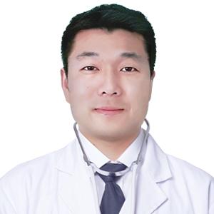 李坤 主治医师