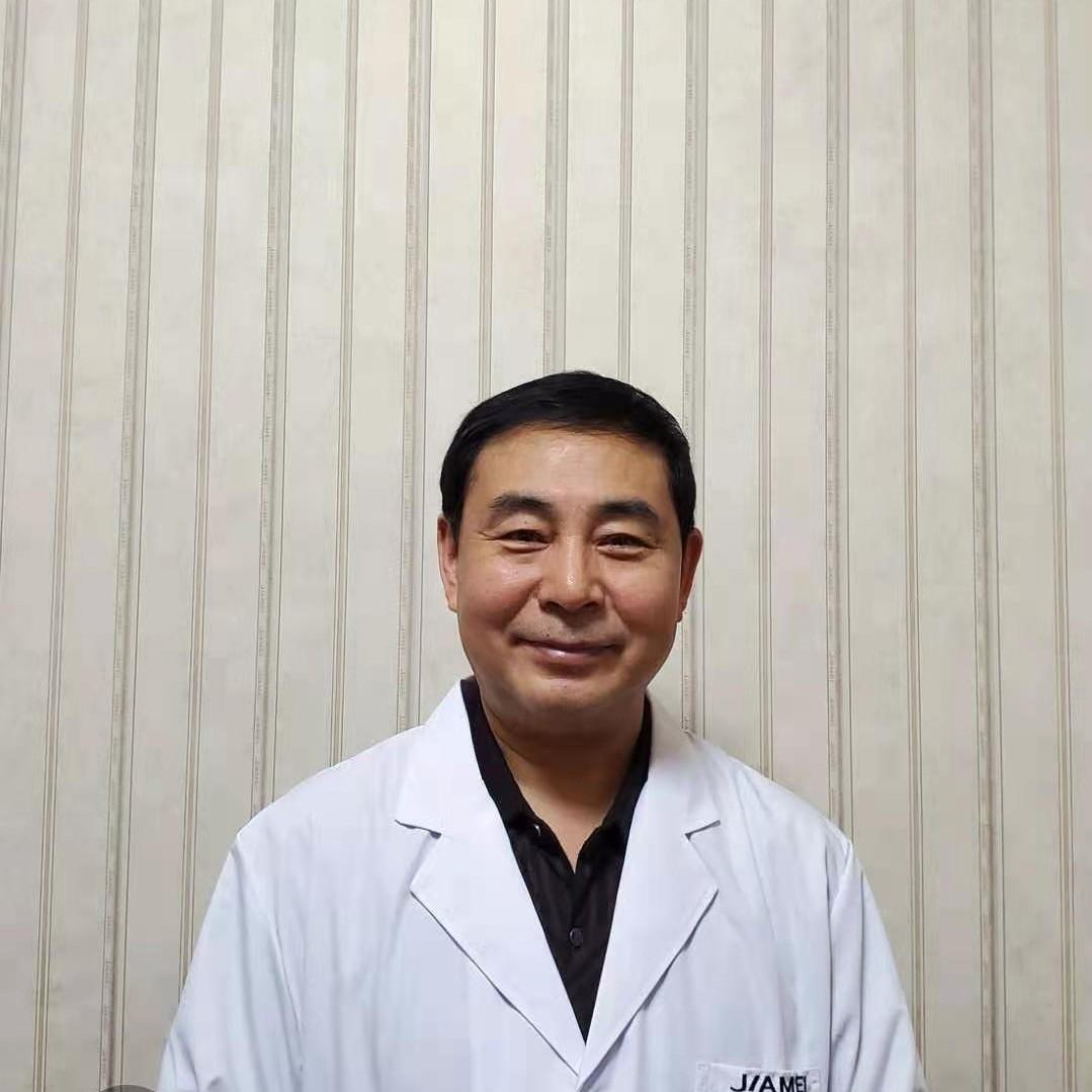 赵庆喜 主任医师