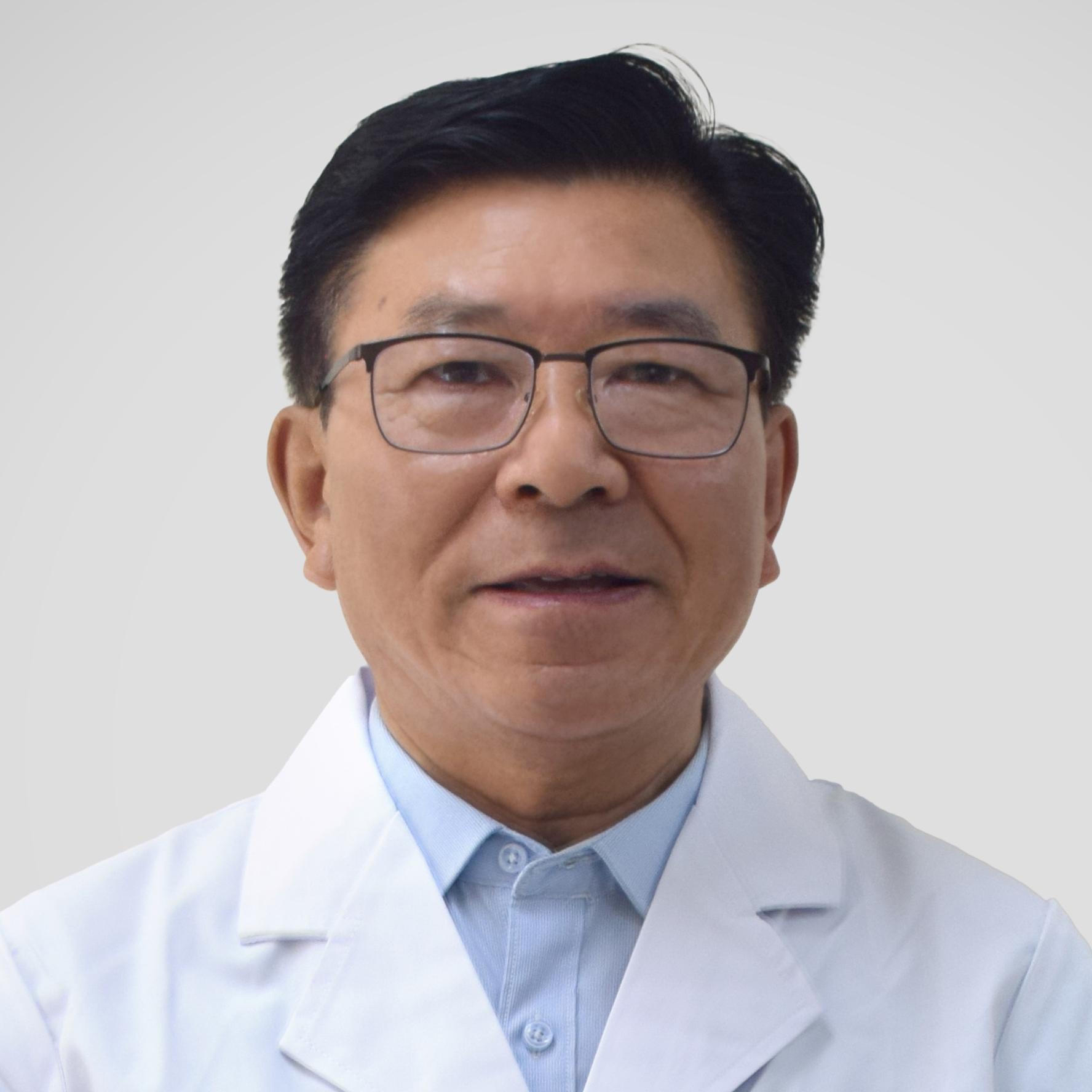 唐佰才 副主任医师