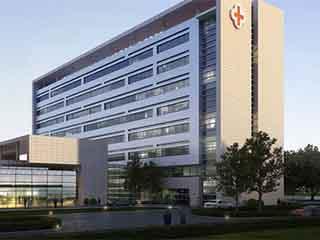 济南中医医院