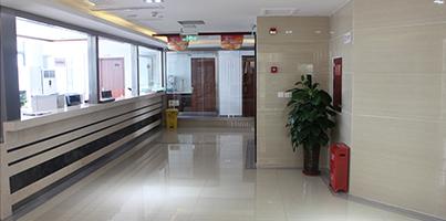 成都川蜀血管病医院