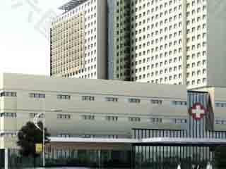 武汉精神科医院