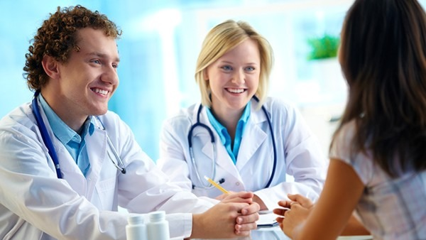 郑州不孕不育研究院于妈妈教你如何看懂输卵管堵塞片子