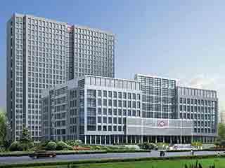 上海心胸科專科醫院