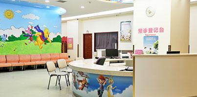 重庆五洲妇儿医院
