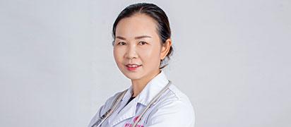 王翠梅 副主任医师