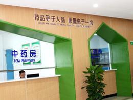 南京天佑儿童医院