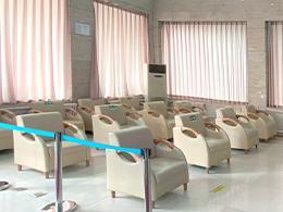 北京和平里中西医结合医院神经内科