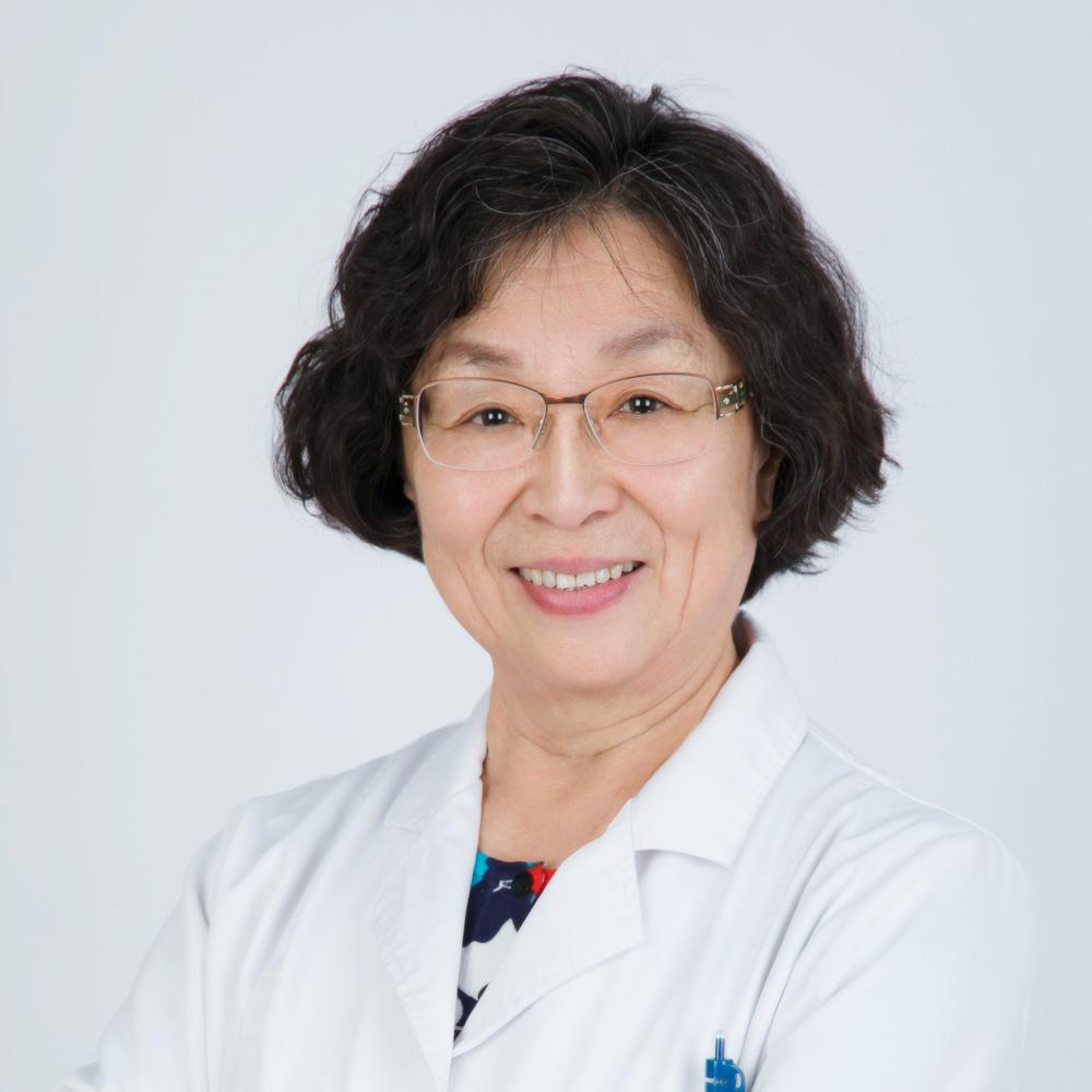北京五洲妇儿医院李蔚范主任医师