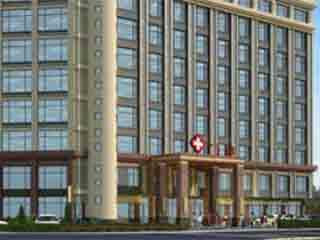 哈尔滨试管婴儿医院