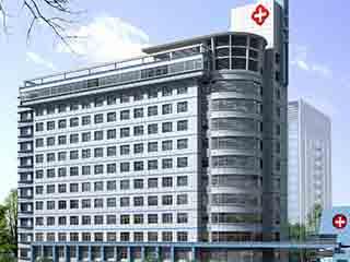 常州儿科医院