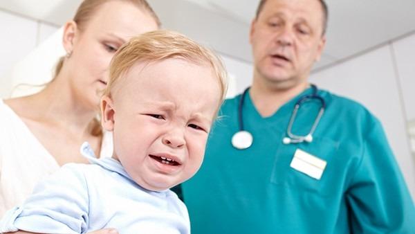 成都中童儿童康复医院