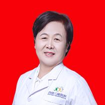 成都西南儿童康复医院蒋燕清主任医师