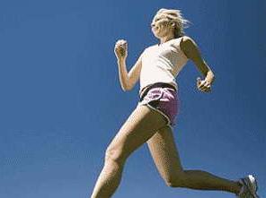 肺气肿病人的体育运触动