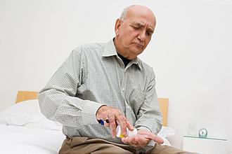 老年男性中风如何护理