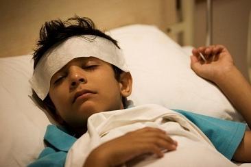 儿童良性癫痫复发频率