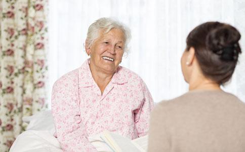 老年人中风如何降低危害