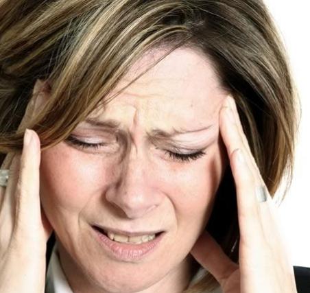 面肌痉挛水肿护理诊断