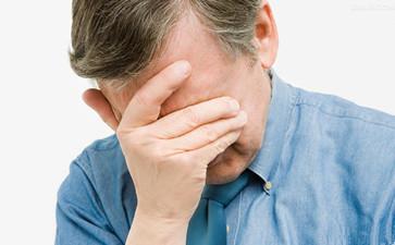 男性前列腺增生啥症状