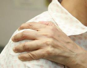 肩周炎越运动越痛怎么办