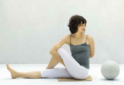痛经患者可以做瑜伽吗