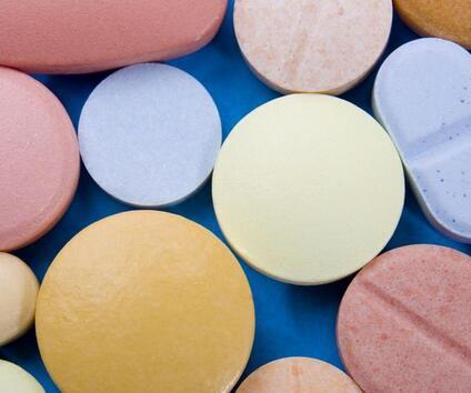 出现乳腺增生症状有哪些药物治疗
