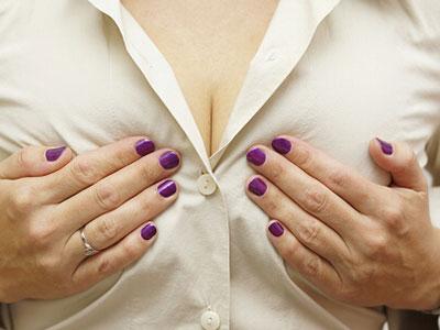 乳腺增生结节的治疗