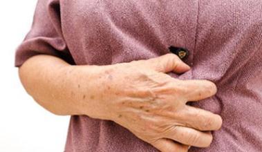 淋巴癌是什么症状