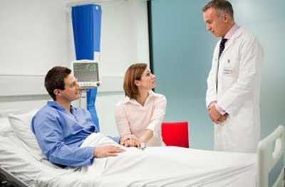 前列腺癌呕吐物会传染吗
