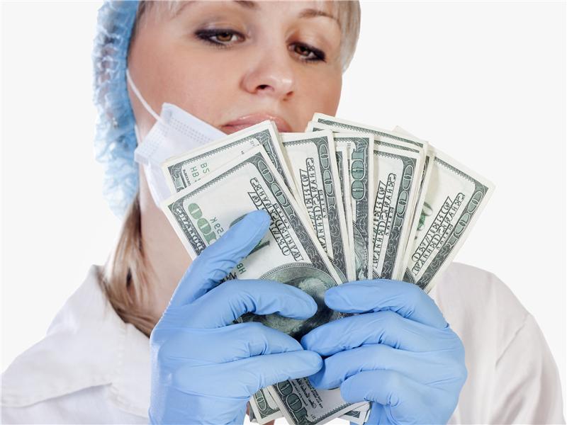 闭经手术的费用是多少呢