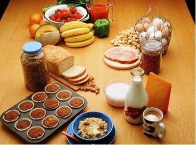 预防甲减的食物都有哪些