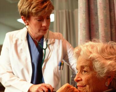 冠心病患者的常用家庭护理