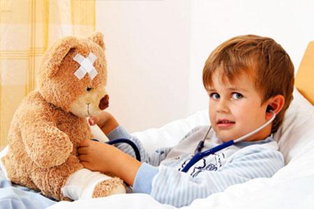 婴儿感冒家长怎么办