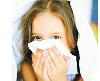 小兒感冒的傳播方式